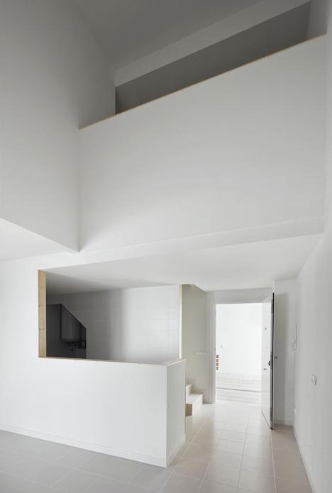 Social housing in Sa Pobla by RipollTizon