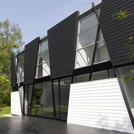 Trish House Yalding by Matthew Heywood