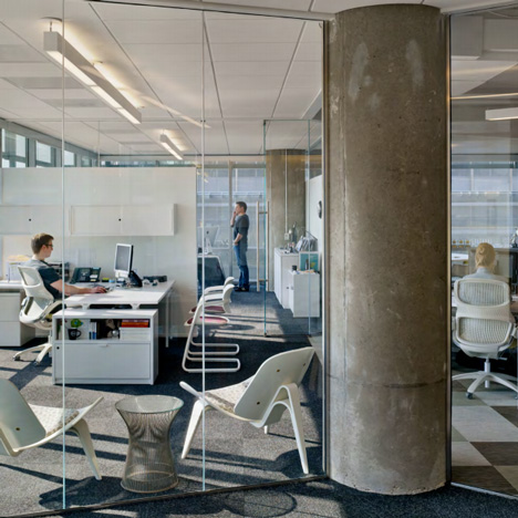 Gensler US Workplace Survey 2013