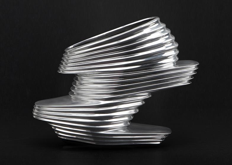 Nova by Zaha Hadid