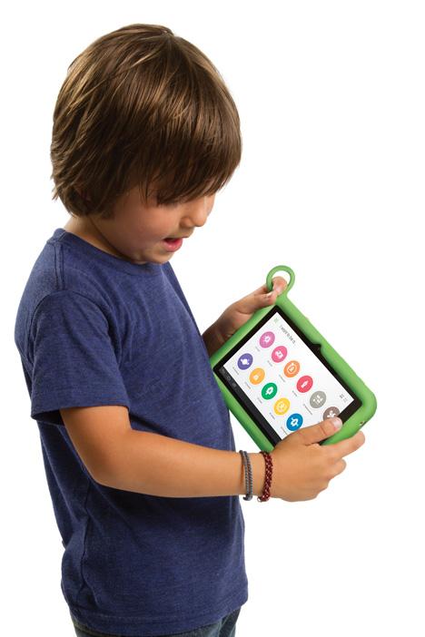 XO by Yves Behar for One Laptop Per Child