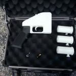 German police test 3D-printed gun