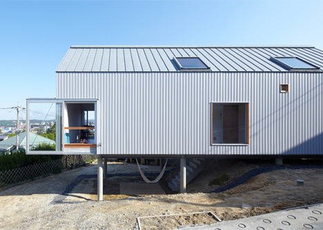 4n house by Ninkipen!