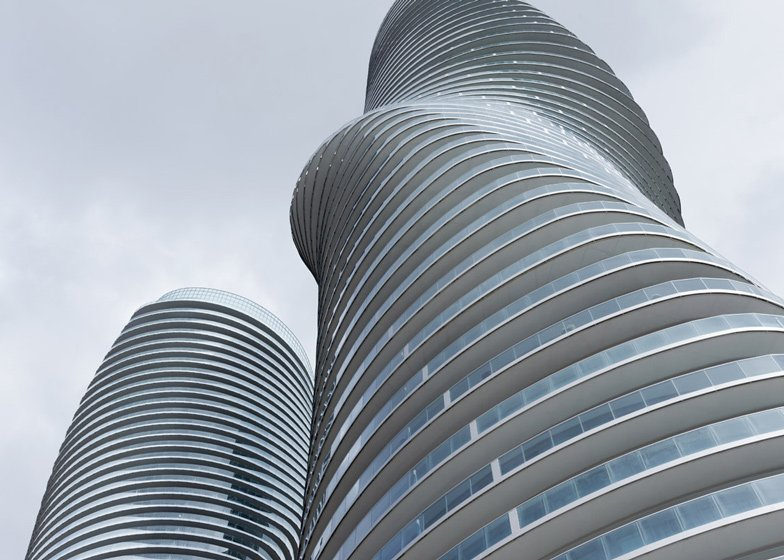 Absolute Towers by MAD