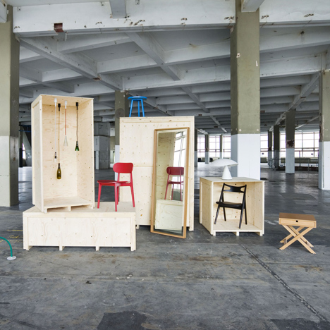 Designjunction 2013