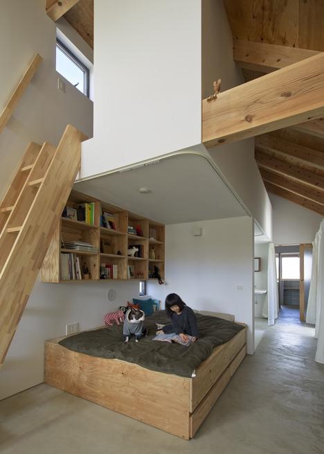dezeen_Dogsalon by Horibe Associates_15