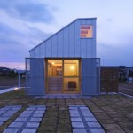 Dog Salon by Horibe Associates