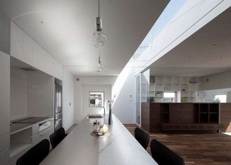 Frame by UID Architects