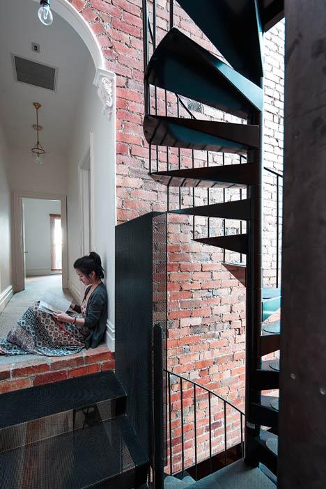 HOUSE House by Andrew Maynard Architects