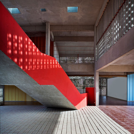 DPS Kindergarten School, India - Khosla Associates