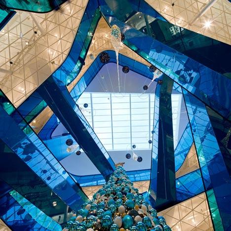 Emporia, Sweden - Wingardh Arkitektkontor AB