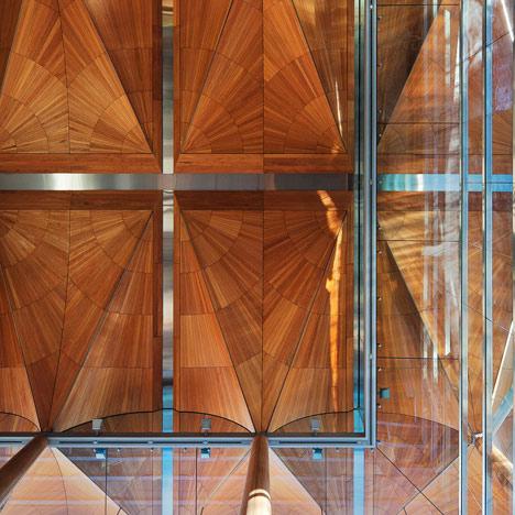 Auckland Art Gallery Toi o Tamaki, Australia - Francis-Jones Morehen Thorp fjmt and Archimedia (Architects in Association)
