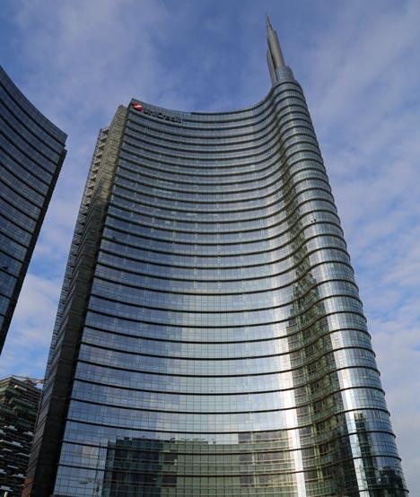 Modern Architecture In Italy movie with fabio novembre on porta nuova architecture in milan