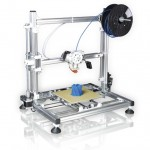3D printers hit UK high street