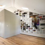 Loft Space in Camden by Craft Design
