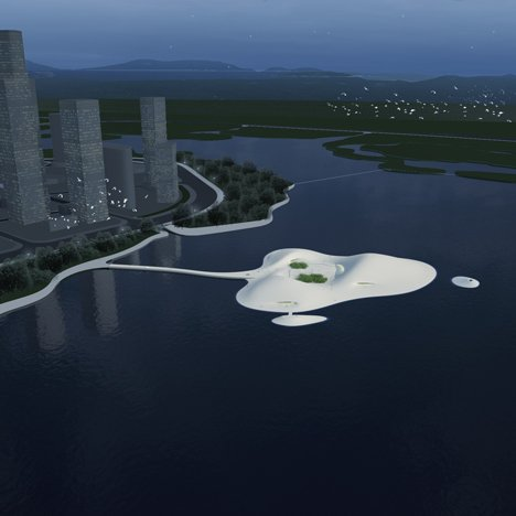 dezeen_MAD Pingtan Art Museum Begins Construction_1sq