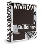 Competition: five MVRDV Buildings books to be won
