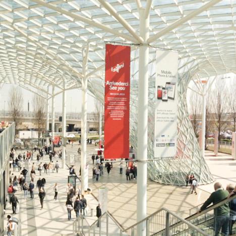 """Milan design week is incredibly frustrating for visitors"""