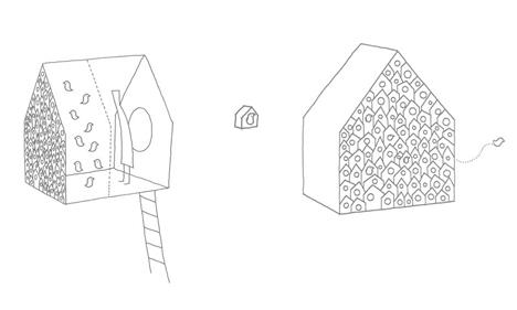 """My sketches are really awful"" - Nendo's Oki Sato"