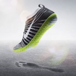 Nike Free Hyperfeel running shoe by Nike