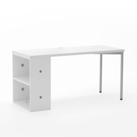 Ofon by Nendo for Kokuyo