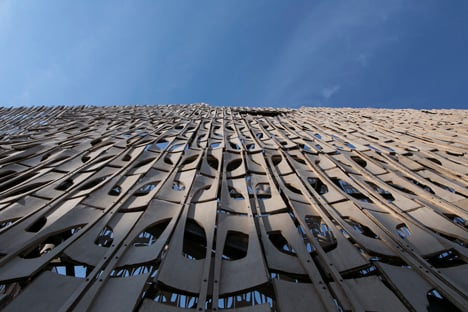 Party Wall by CODA opens at MoMA PS1