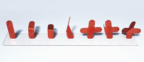 Patch Project by Beza Projekt