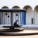 Movie: Quiet Motion installation by Ronan and Erwan Bouroullec