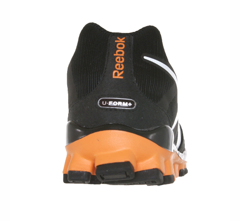 RealFlex U FORM+ shrink to fit shoes by Reebok