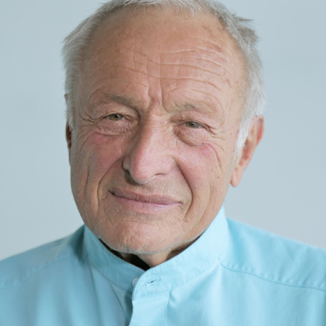 """We have a responsibility to society"" says Richard Rogers"