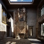 Astley Castle renovation wins RIBA Stirling Prize 2013