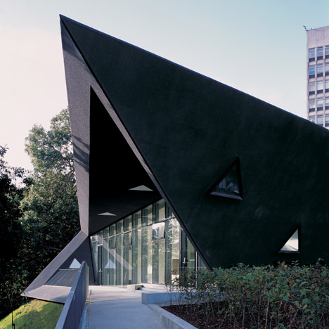 Competition: five The Complete Zaha Hadid books to be won