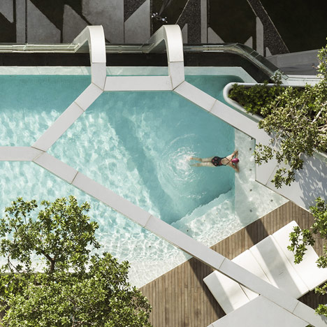 dezeen_The Pool at Pyne by T R O P_1sq