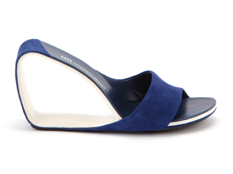 Competition: five pairs of Möbius shoes by United Nude to be won