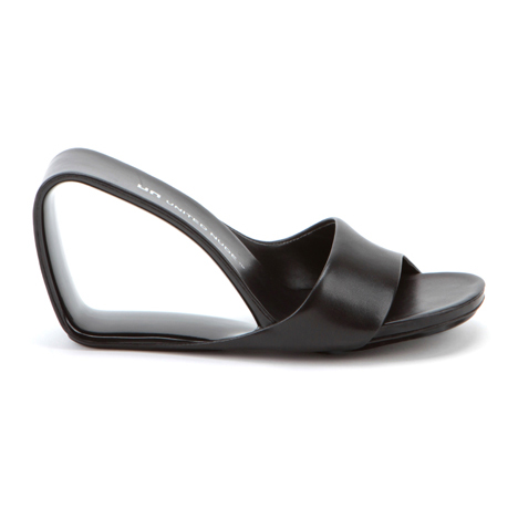 Competition: five pairs of United Nude's Möbius shoe to be won