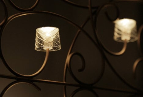 """""""With LED lamps we need to redesign our thinking"""" - Marcel Wanders"""