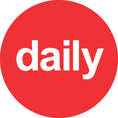 Dezeen Daily launches