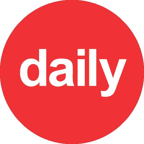 Dezeen Daily