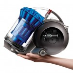 Dyson launches vacuum cleaner the size of an A4 sheet of paper