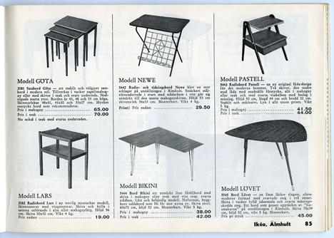 Etonnant IKEA LÖVBACKEN Table