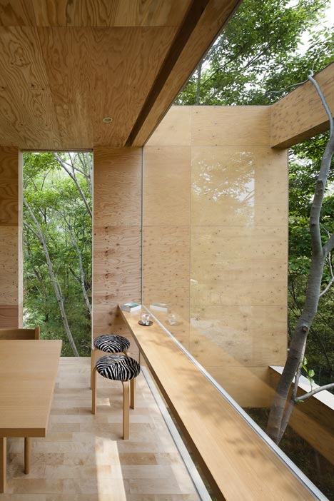 +node by UID Architects