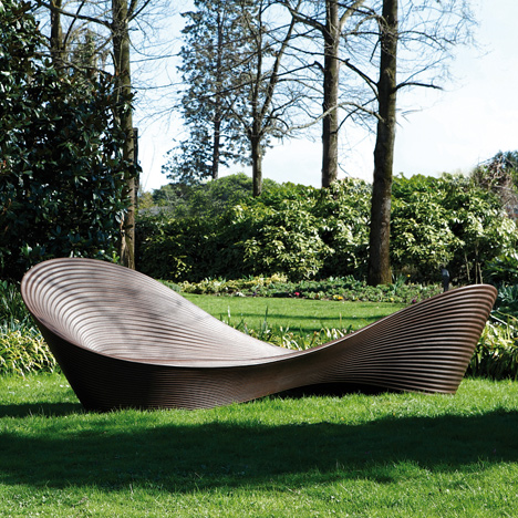 Folly by Ron Arad for Magis