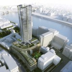 KPF to build on top of 1970s tower