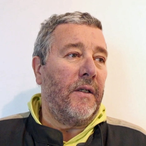 """Timeless design is not a cliché"" - Philippe Starck"
