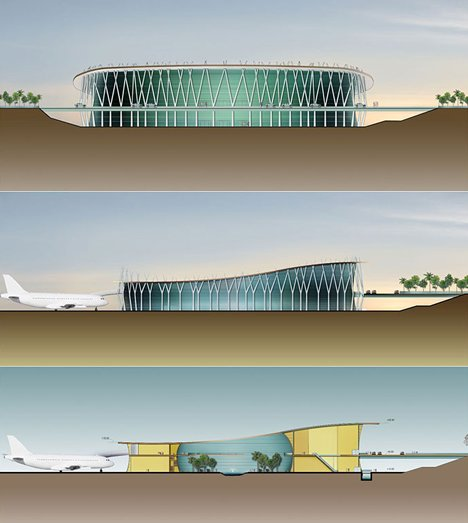 North Korean leader favours Hong Kong architect for airport redesigns