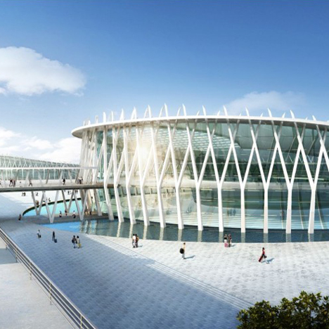 Kim Jong-un selects architect for Pyongyang airport upgrade