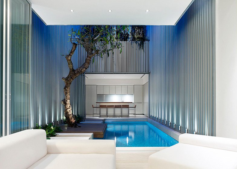 55 Blair Road by ONG&ONG