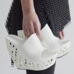 """Cubify launches free-to-download shoes you can """"print overnight"""""""