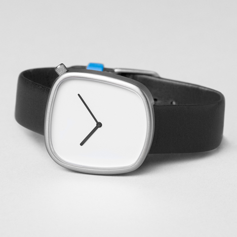 Pebble designed by KiBiSi