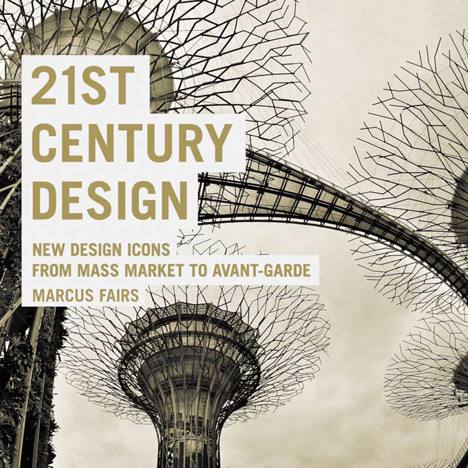 21st Century Design updated by Marcus Fairs